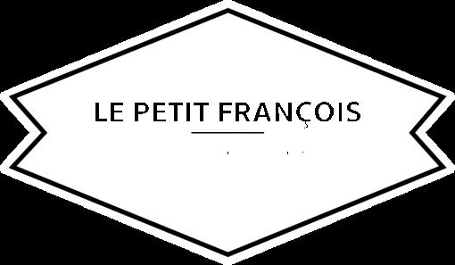 LE PETIT FRANÇOIS